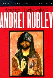 Andrej Rubljev