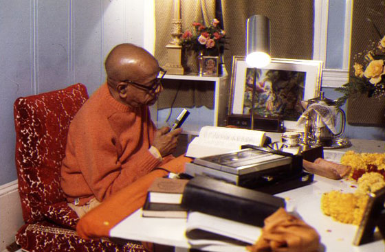 Guru i najplodniji prevoditelj s drevnog sanskrita: Tko je bio Bhaktivedanta Swami Prabhupada?