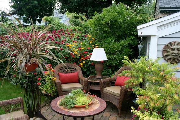 Backyard-Garden-Design
