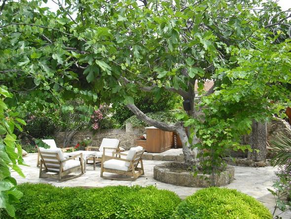 Feng-Shui-garden