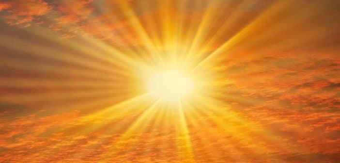 """Nobelovac Albert Szent-Gyorgyi: """"Sva energija za tijelo stiže iz sunca - Vaše zdravlje ovisi o suncu!"""""""