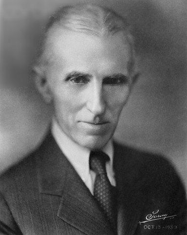Nikola Tesla, neshvaćeni genije.