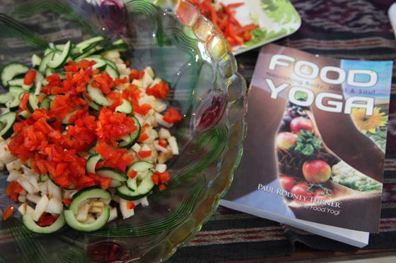 FoodYoga