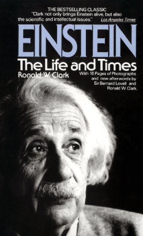 Einstein: The Life and Times, knjiga koja propagira kult obožavanja s dobro smišljenom propagandom.