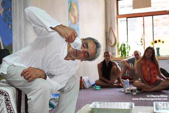 jala-neti,-sri-dharma-mittra