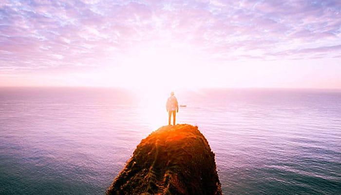 6 savjeta ljudi koji žive mirnim i uzvišenim životom - Ovo vas može iznenaditi!