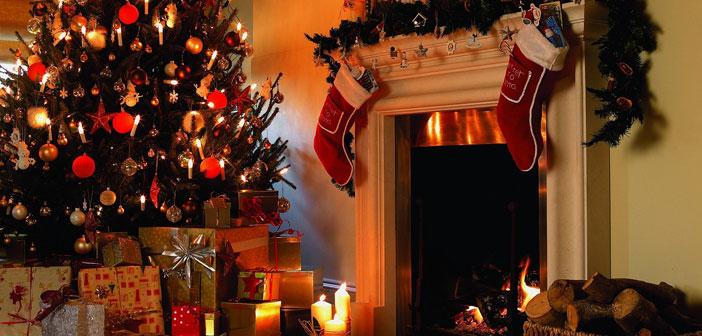 Najljepši božićni dekori – super ideje za interijere i eksterijere