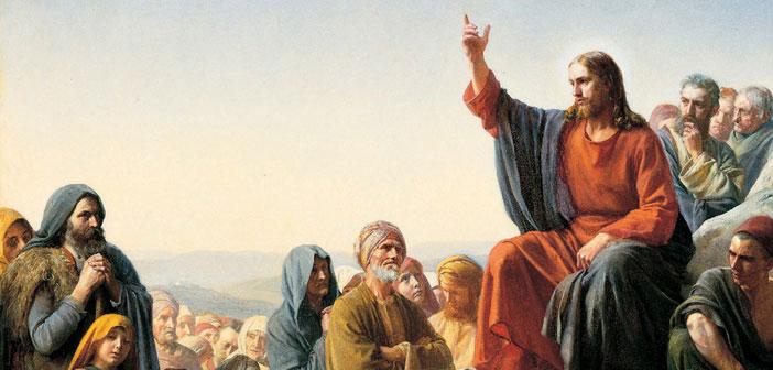 """Swami Prabhupada: """"Vrlo je teško danas pronaći osobu koja zaista slijedi upute Isusa Krista!"""""""