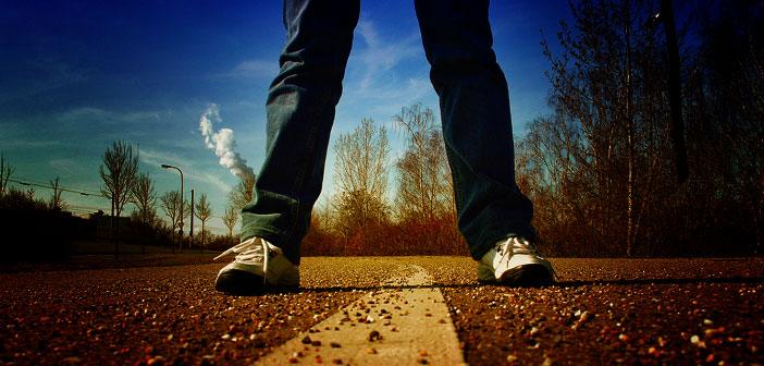 Mršavljenje hodanjem: 7 zakona skidanja kilograma bez teretane