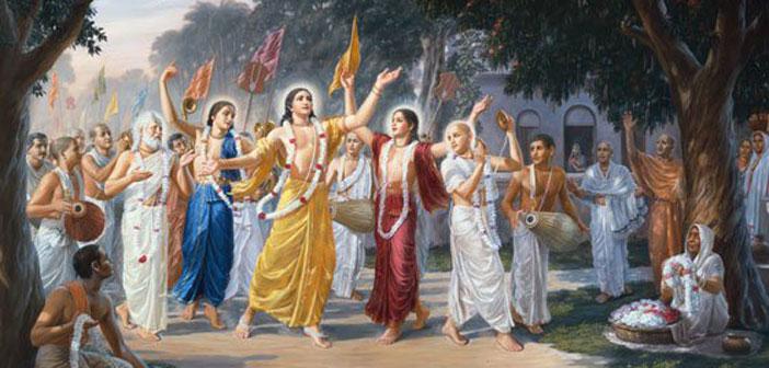 Gaura Purnima: Danas se u Indiji slavi pojava Zlatnog Avatara - otkrijte tko je ON