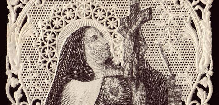 Sveta Terezija Avilska - Život kao primjer istinskog kršćanstva