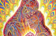 Ocean of Love Bliss - Alex Grey