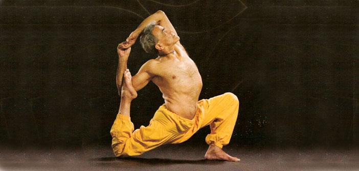 8 joga položaja za blistavo zdravlje, visoku životnu energiju i miran um