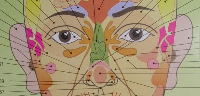 Dijagnostika ruskih iscjelitelja pomoću akni na licu: Vrh nosa - srčani poremećaji