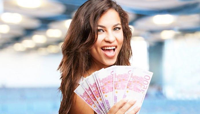 5 lakih načina kako doći do novca Zakonom privlačenja