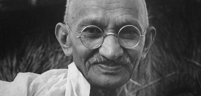 Tvoj život je tvoja poruka - 15 mudrosti Mahatme Gandhija