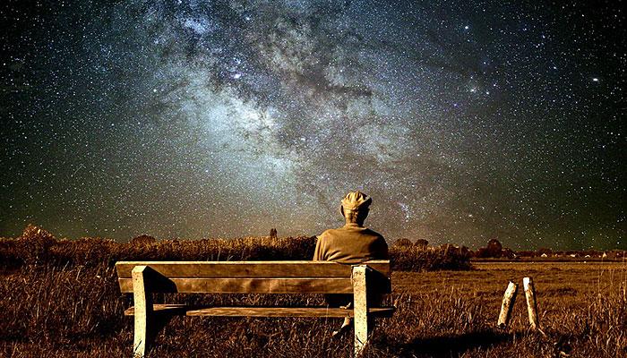 Dođu tako vremena kada čovjek traži mir više od svega...