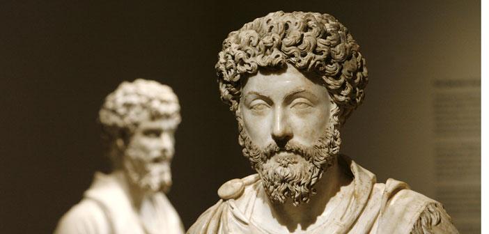 Marcus Aurelius: