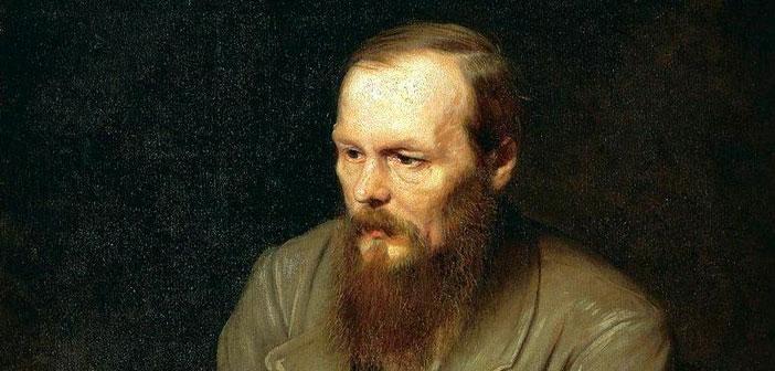 Dostojevski je odavno objasnio: EVO kako se u životu pobjeđuje!