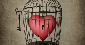 heart-in-a-cage
