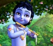 little-krishna