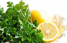 parsley-and-lemon