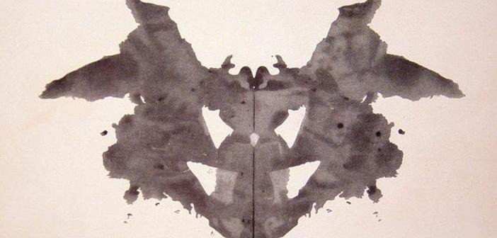 Rorschachov psihoanalitički test mrlja: Što vam poručuje podsvijest?