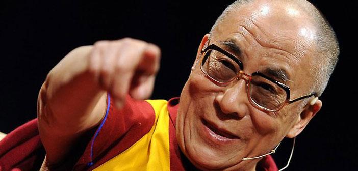 Pitali Dalai Lamu što ga najviše iznenađuje - Njegov odgovor je sve zapanjio!