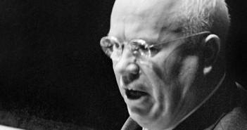Nikita Sergejevič Hruščov