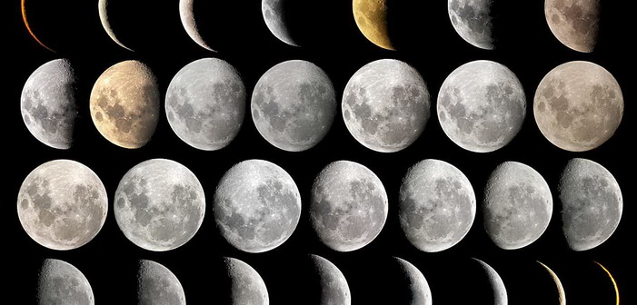 Otkrivanje budućnosti prema snovima i Mjesečevom kalendaru
