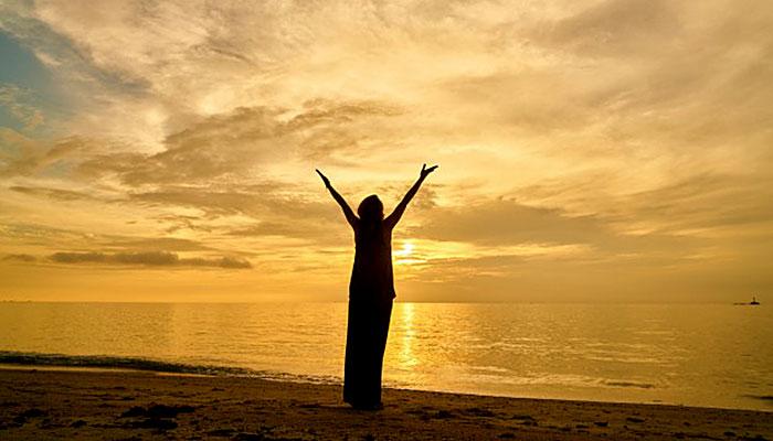 Kada bar za trenutak primijetimo OVO, tada život počinje za nas!