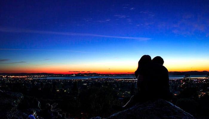 Duboka intimnost u odnosima: Prva osoba s kojom trebamo razviti intimnost smo mi sami
