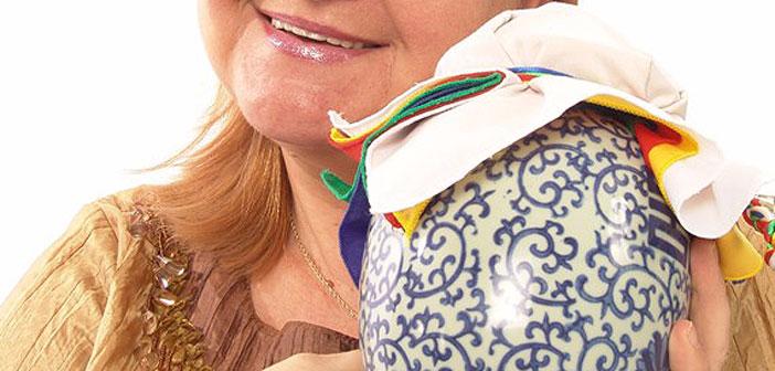 Feng shui - Ovakva vaza privlači bogatstvo!