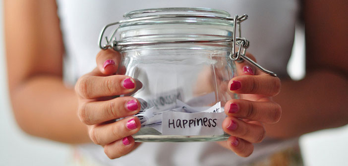 Ovo mijenja ljudima živote: Napravite Staklenku sreće!