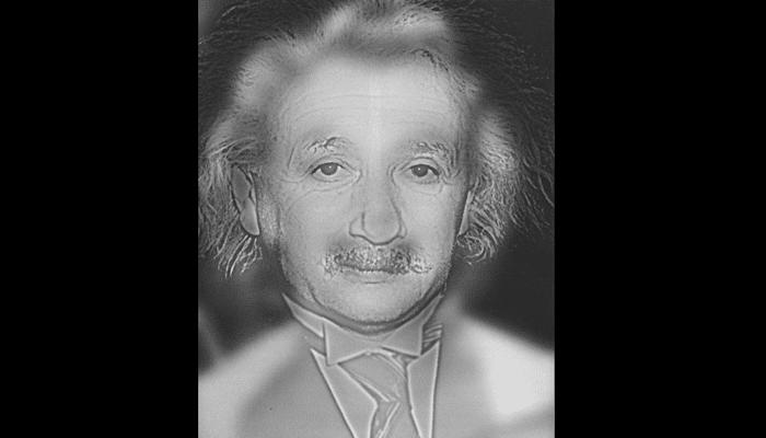 Nevjerojatni test vida dr Olive s MIT-a: Koga vidite?