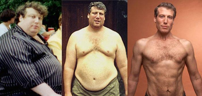 Čovjek je OVOM metodom uspio smršaviti čak 100 kilograma i zadržati novu težinu!