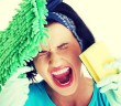 frustrated-cleaning-woman