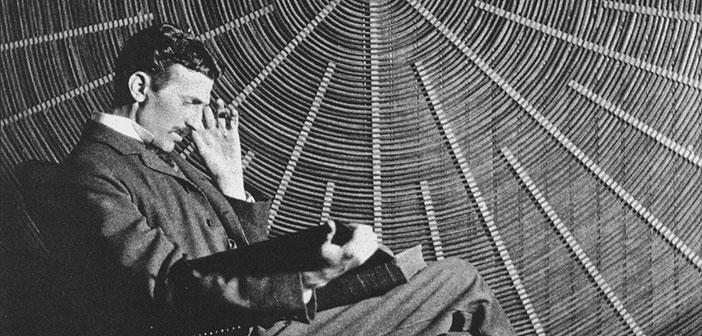 Nikola Tesla otkrio tajni smisao molitve Oče naš: Sva ljudska energija sadržana u njoj!