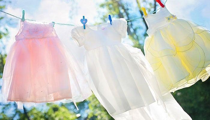 5 kuna - 10 minuta: Sami napravite mirisno tekuće sredstvo za pranje rublja!