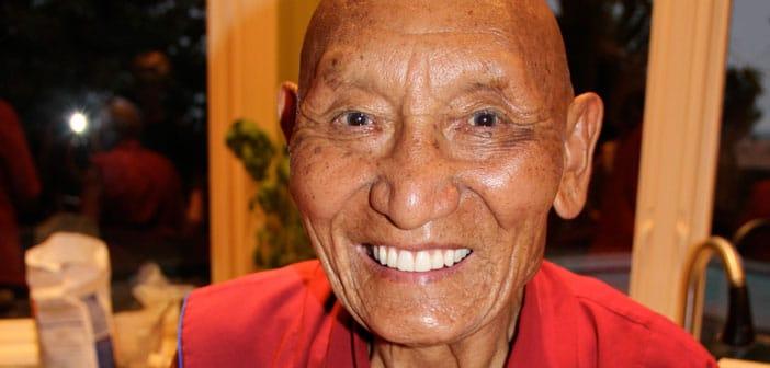 Zdravi i bijeli zubi do duboke starosti: Slana pasta tibetanskih redovnika - recept!