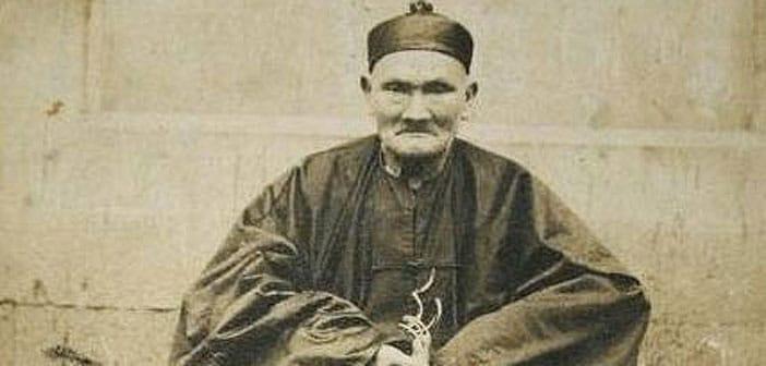 Najstariji čovjek u pisanoj povijesti? 256 godina, 23 braka, 200 djece!