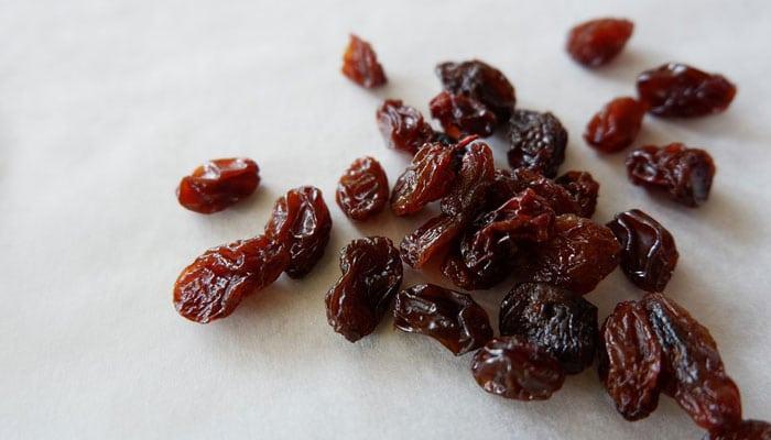 Čišćenje jetre grožđicama - Vrlo efikasna metoda ruske tradicionalne medicine