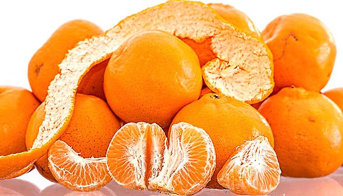 Mandarina - mirisni vjesnik jeseni: Bezbroj blagodati za vaše zdravlje!