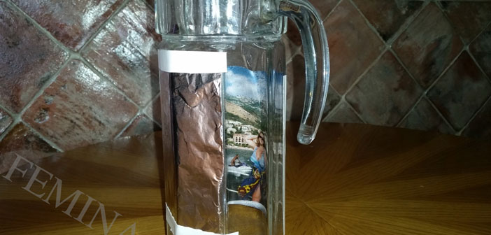 Neobična ruska tehnika pomlađivanja na genetskoj razini - Treba vam voda i vaša stara fotografija!