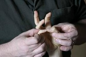 Hands-O Ring Testing