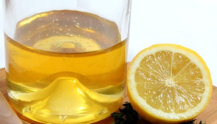 Jutarnji eliksir - Jedan od najboljih recepata za vaše zdravlje