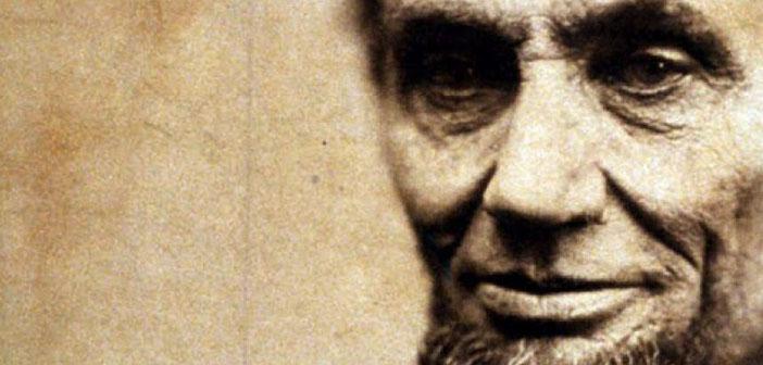 Pismo koje je Abraham Lincoln napisao prvom učitelju svog sina