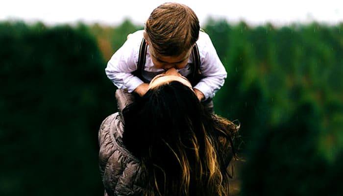 Za tete: Zašto je teta važna osoba u životu svakog mališana