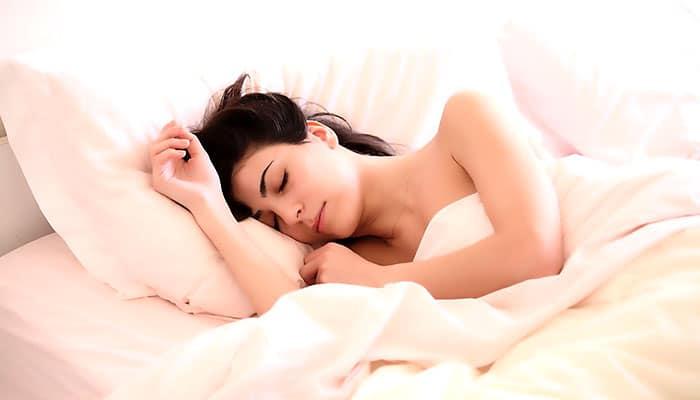 Što se događa ako ne spavate noć u komadu?