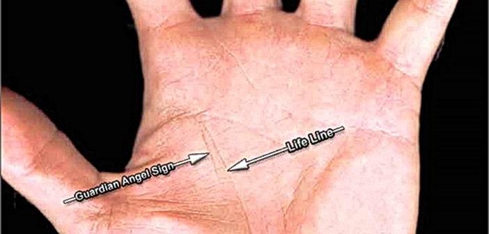 Vjeruje se da liniju Anđela čuvara na dlanu imaju sretnici: Imate li je vi?